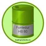 Fontedur HB 80