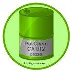 PaliChem CA 012 cross