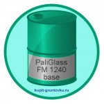 PaliGlass FM 1240 base