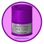 PaliGlass FM 1260 lacquer