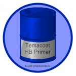 Temacoat HB Primer