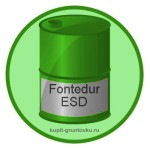 Fontedur ESD