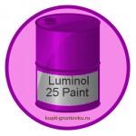 Luminol 25 Paint