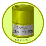 Novipur Clear HS 100