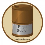 Pinja Sealer