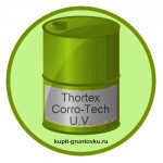 Thortex Corro-Tech U.V.