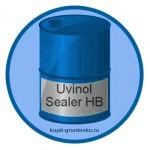 Uvinol Sealer HB